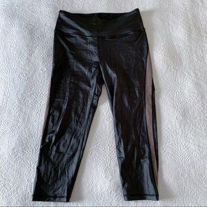Victoria's Secret Sport Capri Knockout Pants